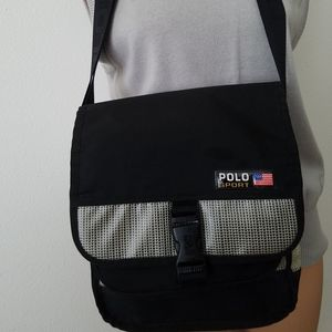 Polo Ralph Lauren Women's Crossbody Bag
